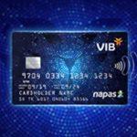 VIB miễn phí nâng cấp Thẻ Values Chip Contactless