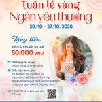Tuần lễ vàng - Ngàn yêu thương cùng VietABank