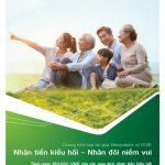 Ưu đãi hấp dẫn cho khách hàng nhận tiền kiều hối tại Vietcombank