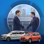 Dễ dàng sở hữu xe ô tô Suzuki với ưu đãi đặc biệt từ BIDV