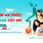 Tiết kiệm An Phúc - Sống khỏe an vui, nhận ưu đãi cùng Kienlongbank