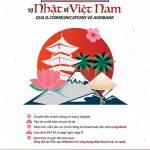 Chuyển tiền từ Nhật Bản về Việt Nam nhận tại Agribank chỉ trong 10 phút