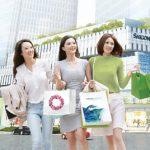 Chương trình khuyến mại cho thẻ Saigon Centre - Takashimaya - Vietcombank