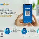 Ra mắt tính năng thanh toán QRPAY trên BaoViet Smart