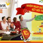 Nhận kiều hối tại HDBank, nhận cơ hội trúng thưởng 20 triệu đồng