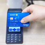 BaoViet Bank phối hợp cùng Napas ra mắt thẻ tín dụng nội địa