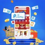 Nhận gói ưu đãi đến 400.000 đồng khi liên kết tài khoản BIDV với ví Airpay
