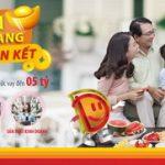 Lãi suất cho vay chỉ 6% tại HDBank