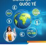 LienVietPostBank ưu đãi chuyển tiền quốc tế dành cho khách hàng cá nhân năm 2021