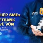 Doanh nghiệp SMEs đi cùng VietBank không lo về vốn