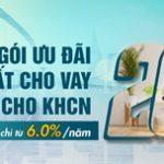 VietBank ưu đãi lãi suất cho vay dành cho Khách hàng cá nhân