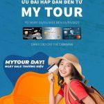 Ưu đãi hấp dẫn đến từ Mytour dành riêng cho chủ thẻ Eximbank