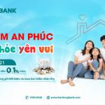 Kienlongbank cộng thêm 0,1% lãi suất tiền gửi cho khách hàng mua bảo hiểm