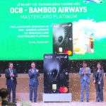 Chính thức ra mắt thẻ tín dụng đồng thương hiệu OCB - Bamboo Airways MasterCard Platinum