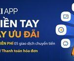 Tải App liền tay - Nhận ngay ưu đãi với PG Bank Flexiapp