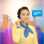 PVcomBank hỗ trợ dịch vụ PV-Online Banking, PV-SMS Banking qua Call Center