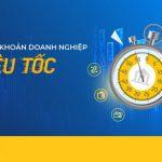 PVcomBank mở tài khoản siêu tốc cho doanh nghiệp
