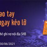 Miễn phí chuyển đổi sang thẻ chip tiêu chuẩn VCCS với vô vàn tiện ích cùng SHB