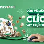 Vay tín chấp online SME với 4 bước đơn giản tại VPBank