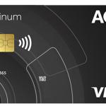 Thẻ ACB Visa Platinum hoàn tiền đến 10% tại siêu thị