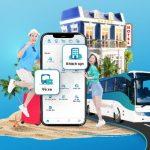Chào tháng 4 ngập tràn ưu đãi cùng BIDV SmartBanking
