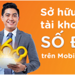 Chỉ 10s trên Mobile Banking, Có ngay tài khoản số đẹp MSB