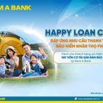 Đa tiện ích khi tham gia bảo hiểm nhân thọ qua Nam Á Bank