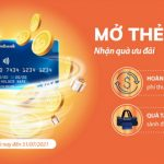 Mở thẻ Visa, nhận quà ưu đãi cùng Sacombank