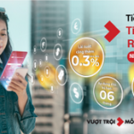 Tiết kiệm thông minh, rinh quà cực đỉnh cùng Techcombank