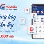 Trải nghiệm VietABank EZMobile: Tính năng hay - Quà liền tay