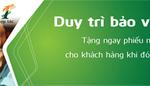 Vietcombank tri ân những khách hàng đầu tiên mua bảo hiểm FWD