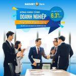 BaoViet Bank đồng hành cùng doanh nghiệp - Tiếp bước thành công