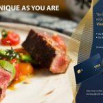 Ưu đãi tới 50% tại các nhà hàng danh tiếng dành cho chủ thẻ BIDV VISA Infinite và Platinum