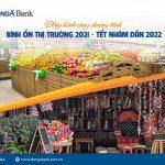 DongA Bank tích cực đồng hành cùng Chương trình Bình ổn thị trường 2021 - Tết Nhâm Dần 2022