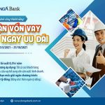 DongA Bank ưu đãi khách hàng vay vốn sản xuất kinh doanh