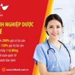 HDBank tiếp tục đẩy mạnh hỗ trợ doanh nghiệp cung cấp dược, thiết bị vật tư y tế