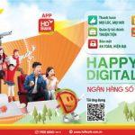 App HDBank - Ứng dụng tích hợp mọi tính năng cần thiết của Ngân hàng số