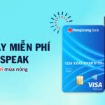 Ưu đãi Elsa Speak cùng thẻ ghi nợ HongLeong Bank