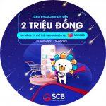 Mở thẻ tín dụng SCB online tại Lazada - Khám phá vũ trụ deal diệu kỳ