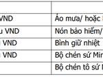 Chương trình ưu đãi của Bản Việt dành cho khách hàng gửi tiền chào mừng Đại Lễ 30/4