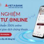 VietABank hợp tác với Công ty Cổ phần Chứng khoán VPS