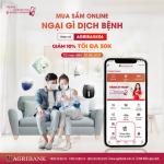 Siêu ưu đãi tháng 6 khi sử dụng ứng dụng Agribank E-Mobile Banking