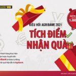 Tích điểm nhận quà đến 1 triệu khi nhận hoặc chuyển tiền qua dịch vụ WU tại Agribank