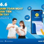 Ngày không tiền mặt 16/6: Thanh toán ngay - Hoàn tiền liền tay cùng BaoViet Bank