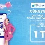 Cùng VietinBank Quét VietQR - Thả ga ưu đãi