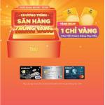 Săn hàng trúng vàng tại Tiki cùng thẻ Eximbank