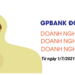 GPBank triển khai gói tài chính dành cho doanh nghiệp Vi mô, Vừa, nhỏ và siêu nhỏ