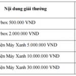 Lướt JCB Bản Việt - Đón vận may, quà về tay