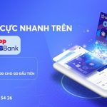 Mở thẻ tín dụng cực nhanh trên App MBBank