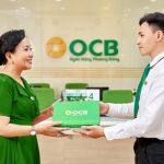 Hơn 40.000 quà tặng dành cho khách hàng nhân dịp sinh nhật OCB 25
